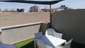Flatsforyou Port Design, Apartmány  Valencie - big - 90
