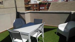 Flatsforyou Port Design, Ferienwohnungen  Valencia - big - 91
