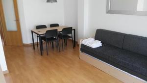 Flatsforyou Port Design, Apartmány  Valencie - big - 93