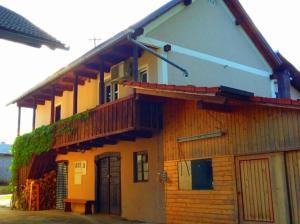 River Kolpa Apartment