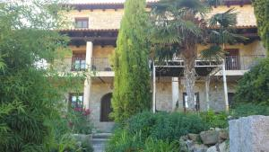 Hotel Rural San Pelayo