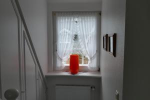 Kastanienhüs Apartement, Apartmanok  Westerland - big - 35