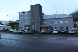 North Star Guesthouse Olafsvik