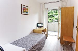 Hotel Rubino, Hotely  Nago-Torbole - big - 11
