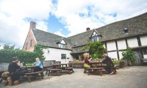 The Fleece Inn (12 of 39)