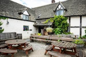 The Fleece Inn (9 of 39)