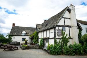 The Fleece Inn (11 of 39)