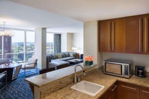 Premier Suite with City View