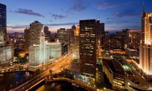 Hyatt Regency Chicago(Chicago)