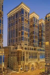 Jabal Omar Hyatt Regency Makkah, Hotels  Mekka - big - 27