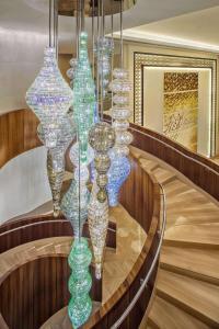 Jabal Omar Hyatt Regency Makkah, Hotels  Mekka - big - 26
