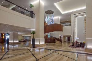 Jabal Omar Hyatt Regency Makkah, Hotels  Mekka - big - 29
