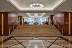 Jabal Omar Hyatt Regency Makkah, Hotels  Mekka - big - 31