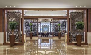 Jabal Omar Hyatt Regency Makkah, Hotels  Mekka - big - 30