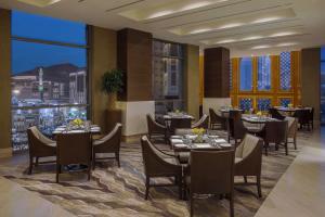 Jabal Omar Hyatt Regency Makkah, Hotels  Mekka - big - 28