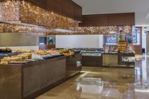 Jabal Omar Hyatt Regency Makkah, Hotels  Mekka - big - 24