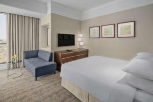 Jabal Omar Hyatt Regency Makkah, Hotels  Mekka - big - 23