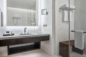 Jabal Omar Hyatt Regency Makkah, Hotels  Mekka - big - 22