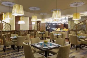 Jabal Omar Hyatt Regency Makkah, Hotels  Mekka - big - 19