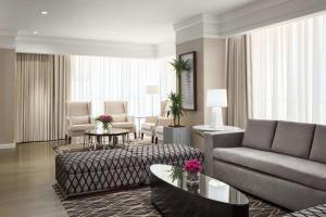 Jabal Omar Hyatt Regency Makkah, Hotels  Mekka - big - 14