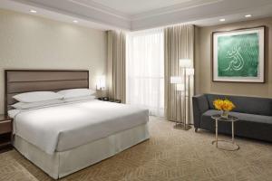 Jabal Omar Hyatt Regency Makkah, Hotels  Mekka - big - 13