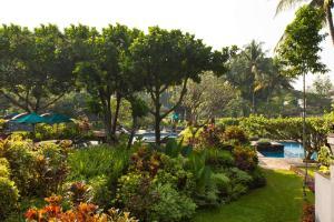 Hyatt Regency Yogyakarta, Отели  Джокьякарта - big - 33