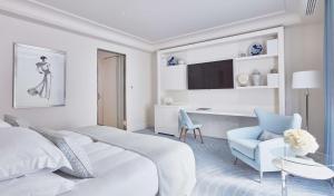 Grand Hyatt Cannes Hôtel Martinez (1 of 31)