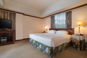 Hyatt Regency Yogyakarta, Отели  Джокьякарта - big - 22