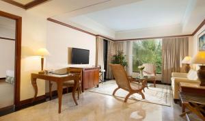 Hyatt Regency Yogyakarta, Отели  Джокьякарта - big - 21
