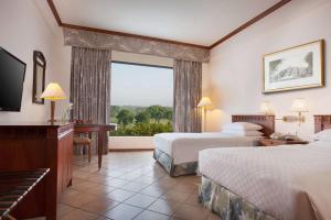 Hyatt Regency Yogyakarta, Отели  Джокьякарта - big - 15