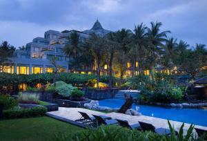 Hyatt Regency Yogyakarta, Отели  Джокьякарта - big - 17