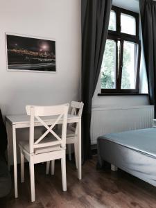 Apartamenty Beliny 18, Apartmanok  Krakkó - big - 53