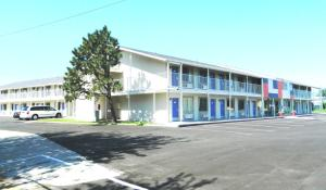 Motel 6 Oklahoma City - Airport East, Hotels  Oklahoma City - big - 23