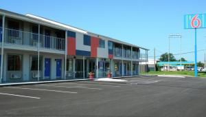 Motel 6 Oklahoma City - Airport East, Hotels  Oklahoma City - big - 22