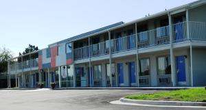 Motel 6 Oklahoma City - Airport East, Hotels  Oklahoma City - big - 24