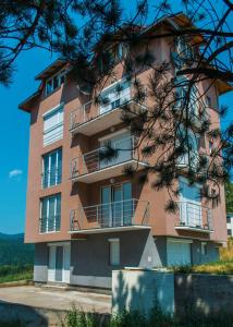 Studio Apartment Mila, Appartamenti  Kopaonik - big - 19