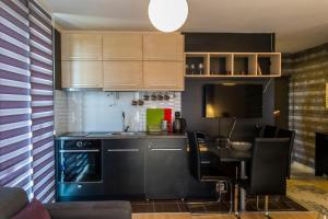 Studio Apartment Mila, Апартаменты  Копаоник - big - 11