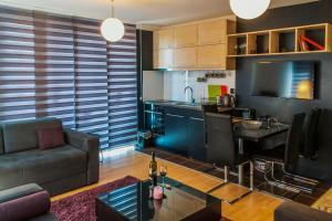 Studio Apartment Mila, Апартаменты  Копаоник - big - 15