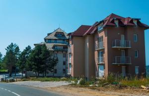 Studio Apartment Mila, Апартаменты  Копаоник - big - 14