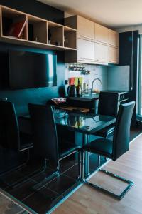 Studio Apartment Mila, Апартаменты  Копаоник - big - 12