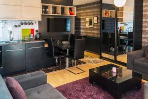 Studio Apartment Mila, Апартаменты  Копаоник - big - 10