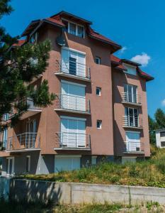 Studio Apartment Mila, Appartamenti  Kopaonik - big - 5