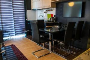 Studio Apartment Mila, Апартаменты  Копаоник - big - 6