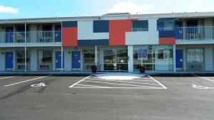 Motel 6 Oklahoma City - Airport East, Hotels  Oklahoma City - big - 25