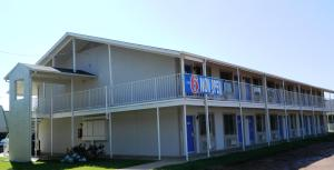 Motel 6 Oklahoma City - Airport East, Hotels  Oklahoma City - big - 21