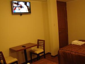 Hostal Qoyllurwasi, Vendégházak  Arequipa - big - 2