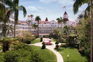 Hotel del Coronado (1 of 43)