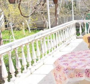 Classic Apartment on Kievyan, Apartmány  Yerevan - big - 42