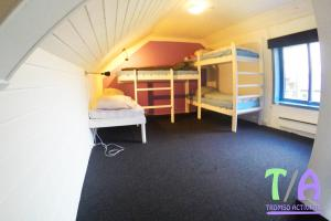Tromso Activities Hostel, Hostely  Tromsø - big - 14