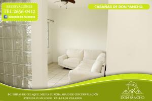 Las casas de Don Pancho, Отели  Эль-Молино - big - 18